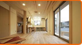 敷地100㎡以上の新築戸建て新築マンション特集